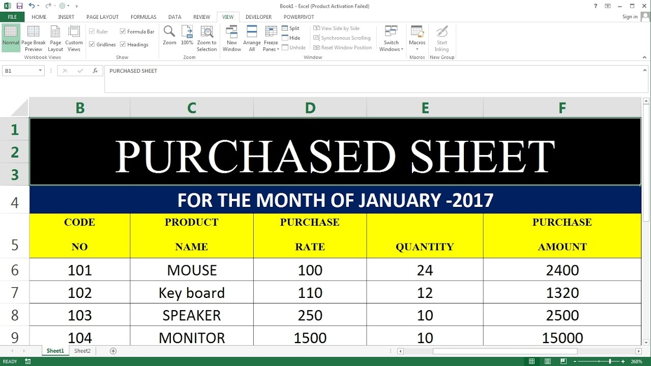 Full Size of Purchase Report Template Excel Monthly In Format Microsoft Business Card Templates Form Spreadsheet