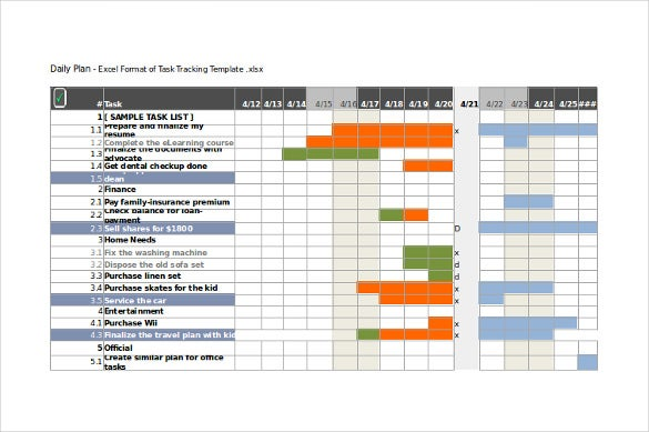 Full Size of Task Tracking Templates Free Sample Example Format Premium Excel Tracker Template Of Spreadsheet