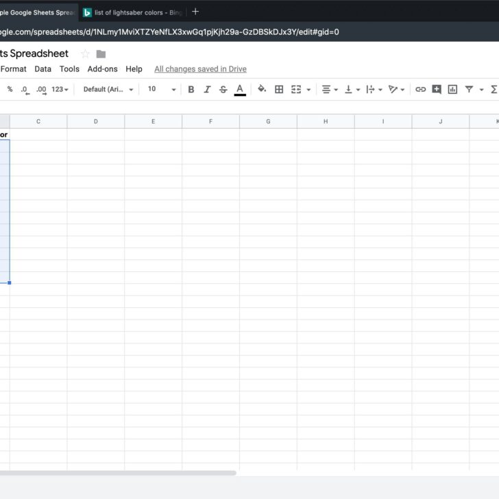 Medium Size of The Top Free Spreadsheet Apps Maker Screenshot2020 03at2 12pm Monthly Budget Excel Online