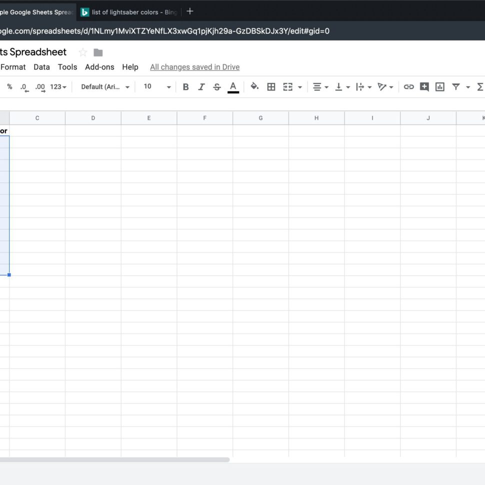 Large Size of The Top Free Spreadsheet Apps Maker Screenshot2020 03at2 12pm Monthly Budget Excel Online