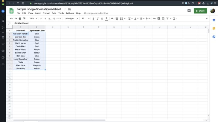 Medium Size of The Top Free Spreadsheet Apps Maker Screenshot2020 03at2 12pm Powerpoint Business Card Online