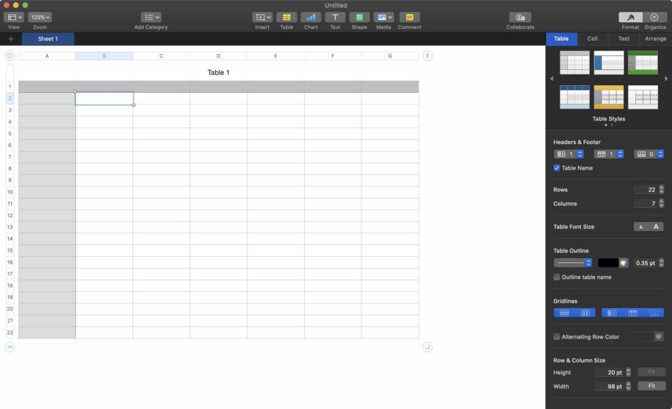 Large Size of The Top Free Spreadsheet Apps Maker Screenshot2020 03at2 22pm Cost Benefit Analysis Online