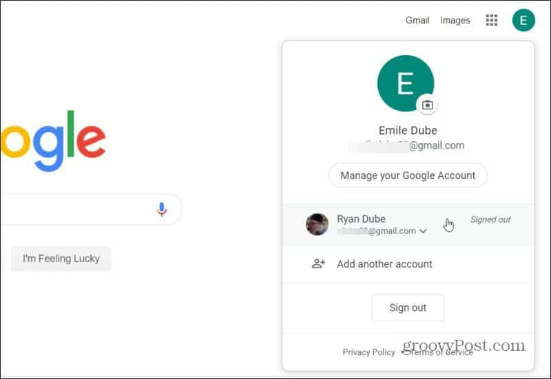 Full Size of To Change Default Google Account In Seconds Edit Sign Second Free Business Design Spreadsheet