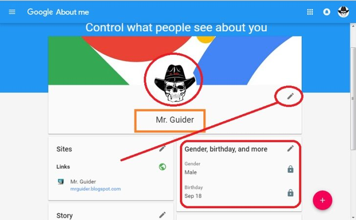 Medium Size of To Change Name Profile In Google Gmail Account With Pictures Tech Edit Hr Budget Sample Spreadsheet