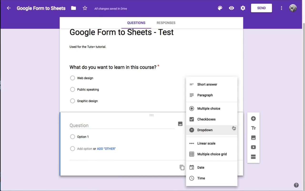 Full Size of To Create Web Input Forms With Google Sheets Into Budget Planner Template Excel Free For Spreadsheet
