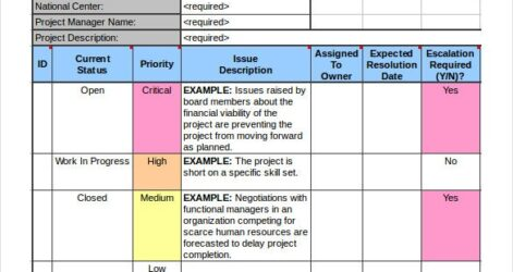 Tracking Templates Pdf Free Premium Correspondence System Excel Issue Template Basic Spreadsheet